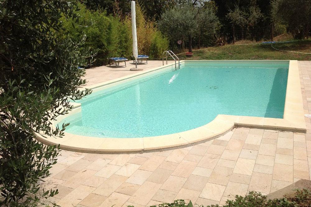 Agriturismo con piscina vicino roma nella campagna laziale - Agriturismo napoli con piscina ...