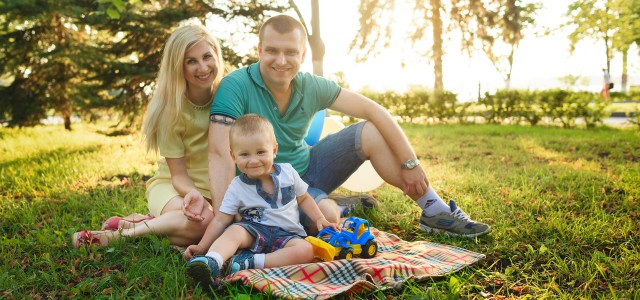 Offerta vacanze casa famiglia vicino Roma