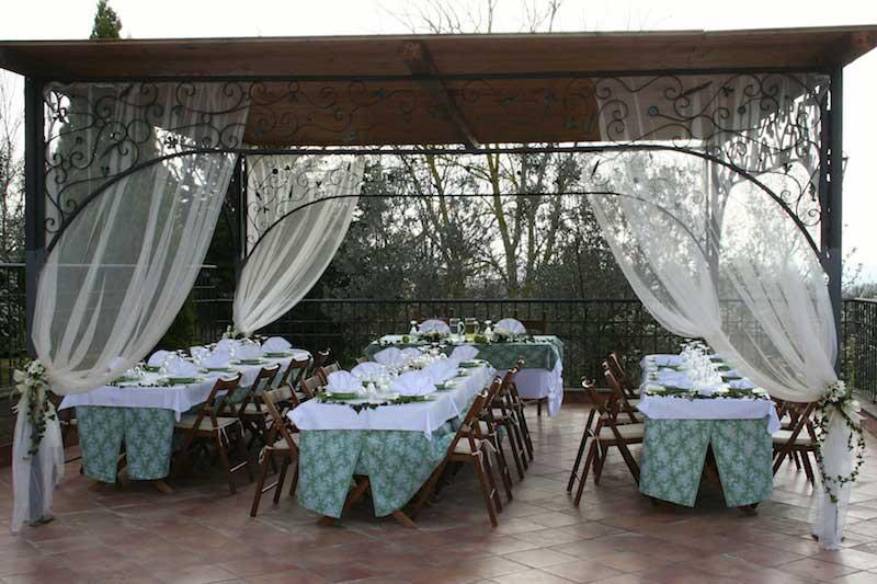 Matrimonio in agriturismo vicino roma ricevimenti e feste - Agriturismo con piscina vicino roma ...