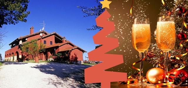 Capodanno in agriturismo vicino Roma
